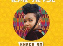 Instrumental:- Yemi Alade - Knack Am (Remake By SmartdAwesome)