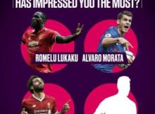 Football Lovers:- Which Of These Premier League New Signing Impressed You The Most This Weekend?