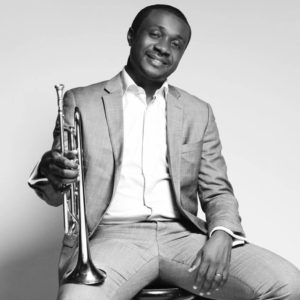 MP3 : Nathaniel Bassey - Emi Mimo