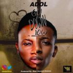 MP3 : Adol ft. Small Doctor - Go Down Low