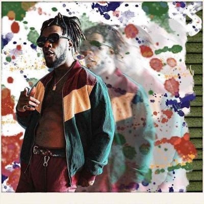FULL ALBUM: Burna Boy - Gaddafi