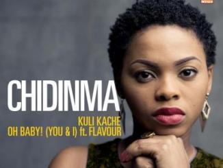 MP3 : Chidinma - Kuli Kache (Prod by Young D)