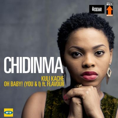 MP3 : Chidinma - Kuli Kache (Prod by Young D)
