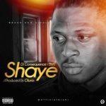 MP3 : DJ Consequence Ft. Bishi - Shaye