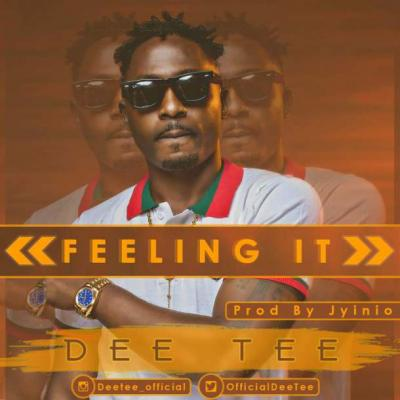 MP3 : Dee Tee - Feeling It (prod. Jyinio)