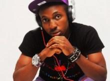MP3 : Frank Edwards ft Bomah - Drop It At My Feet