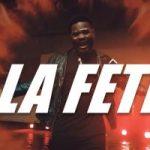 Instrumental: Falz - La Fete (Remake By Eazibitz)