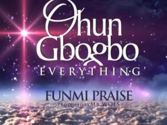 "MP3 : Funmi Praise - Ohun Gbobgo (Everything)""/> Funmi Praise - Ohun Gbobgo (Everything)"