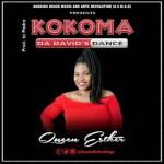 MP3 : Queen Esther - Kokoma (The David's Dance)
