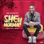 MP3 : Benzeeno - Shey Normal
