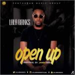 VIDEO: Lala Banks - Open Up