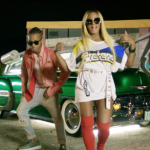 VIDEO: Cuppy x Tekno - Green Light