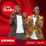 MP3 : Eddy Kenzo - Sirimba Ft. Bisa Kdei