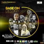 MIXTAPE: DJ Hacker Jp - Base On Destiny Mix