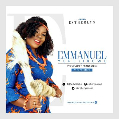 MP3 : Estherlyn - Emmanuel