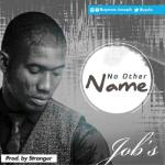 MP3 : Jobs - No Other Name