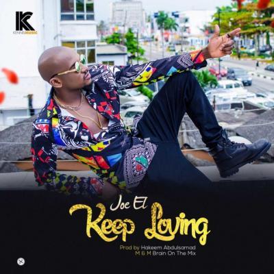 MP3 : Joe EL - Keep Loving