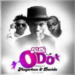 MP3 : KiDi - Odo (Remix) ft Davido x Mayorkun