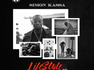 MP3 : Simon Kassa - Mary (Off Lifestyle EP)