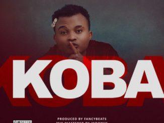 MP3 : Oduma Hook - Koba