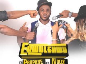 MP3 : Propane ft Nolly - Ekwulekwu