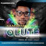 MP3 : Samnem Ijaya ft Henrisoul - Olute