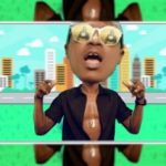 VIDEO : Sound Sultan - NON STOP ft. Harrysong