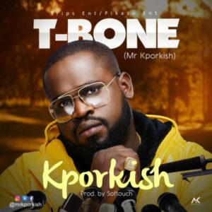 MP3: Mr Kporkish - Kporkish