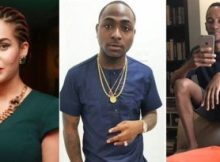 """Save Your Drama For Soap Opera""…Davido Shades Caroline Danjuma In New Single ""FIA"""
