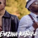 MP3 : Blaq Diamond - Emzini Kababa