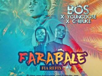 MP3 : OMG - Farabale (FIA Refix)