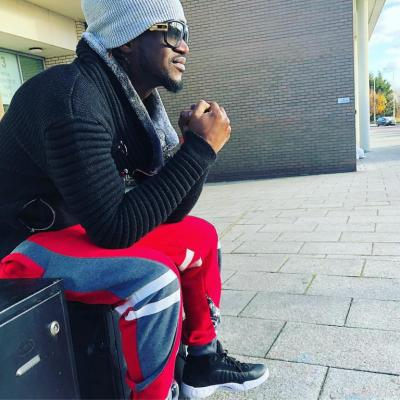 I Have 90 - 100 Songs & Can Drop Two Albums Today - Rudeboy