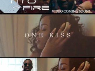VIDEO: Tito Da.Fire - One Kiss