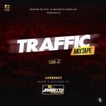 MIXTAPE: Traffic Mixtape Vol. 2 (Mixed By Quality Dj Jamsmyth)