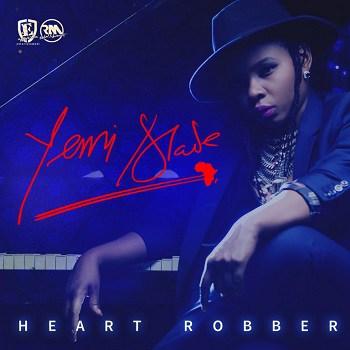 Lyrics: Yemi Alade - Heart Robber