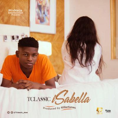 MP3 : T Classic - Isabella (Prod. by Killertunes)