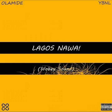 MP3 : Olamide - The One