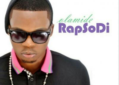 MP3 : Olamide - I'm Going In ft. Pheelz