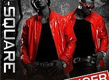 MP3 : P-Square - Break It
