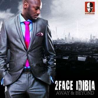 2face idibia keep on rocking mp3