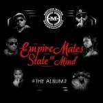 MP3 : Eme - My Baby ft Skales