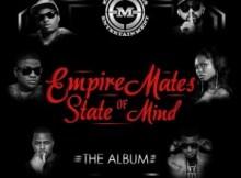MP3 : Eme - Ghetto ft Resless