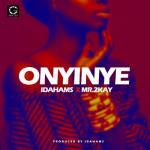 MP3 : Idahams - Onyinye ft. Mr. 2Kay