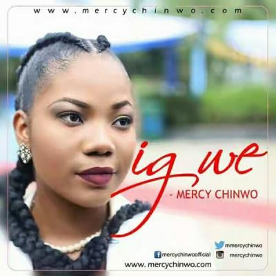 MP3 : Mercy Chinwo - Igwe