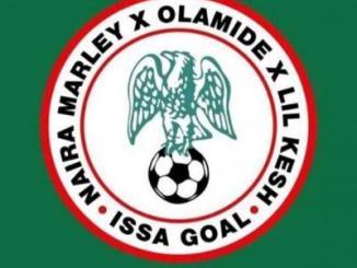 MP3 : Naira Marley x Olamide x Lil Kesh - Issa Goal