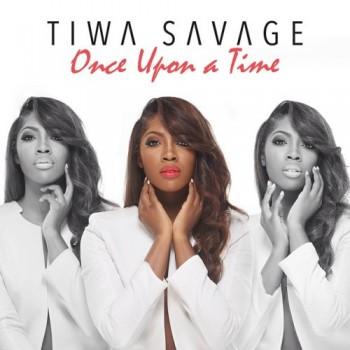 MP3 : Tiwa Savage - Folarin