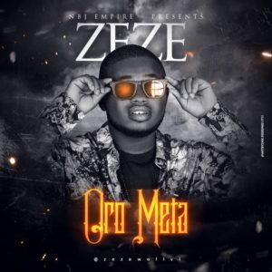 MP3 : Zeze - Oro Meta (Prod. by F Major)