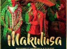 MP3 : Rayvanny ft. DJ Maphorisa x Dj Buckz - Makulusa