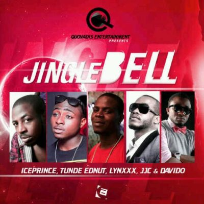 Download Mp3 Tunde Ednut Jingle Bell Ft Ice Prince Davido Lynxxx Jjc 9jabaze Songbaze Hit the download button below to get the full song. jingle bell ft ice prince davido