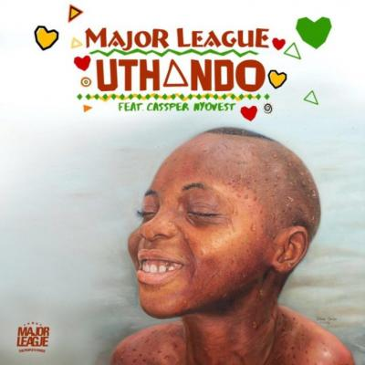 MP3 : Major League DJz ft. Cassper Nyovest - Uthando